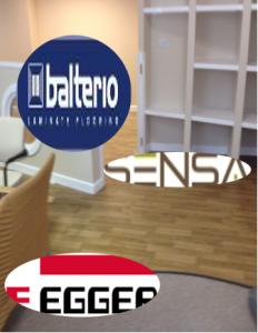 Laminate Flooring Product Brands